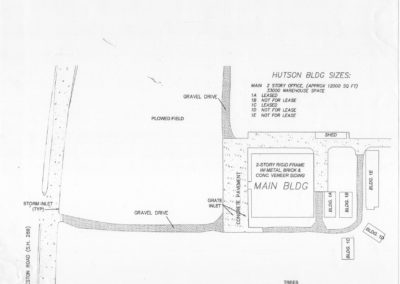 Hutson Factory Floor Plan 2