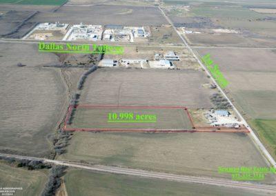 Newman Real Estate 10 Acres Prosper, TX2