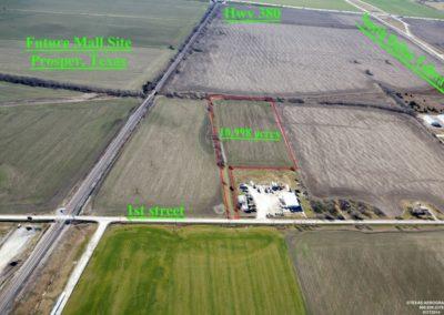 Newman Real Estate 10 Acres Prosper, TX4
