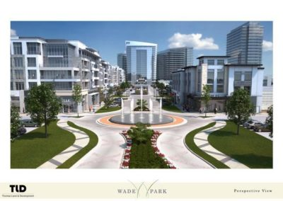 Wade Park 5